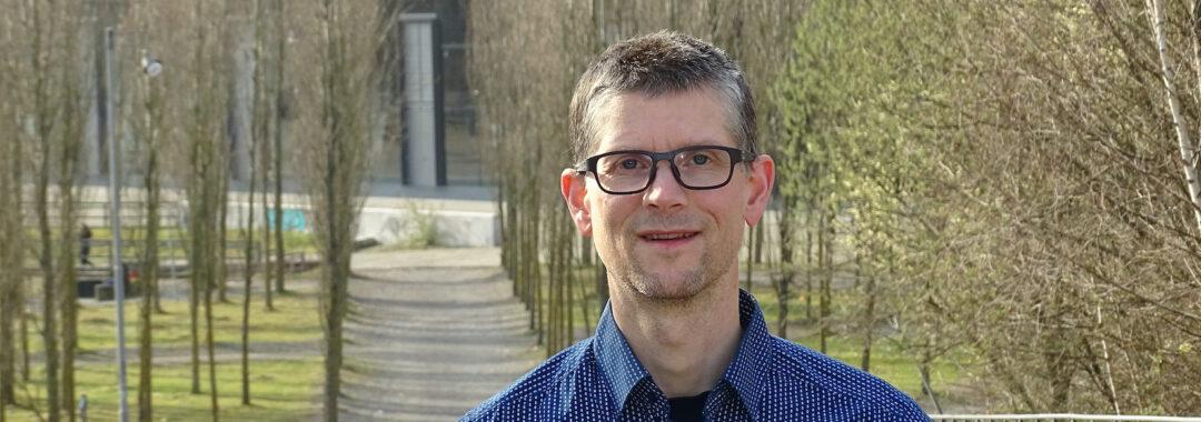 Stefan Dabrock